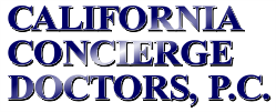 California Concierge Doctors